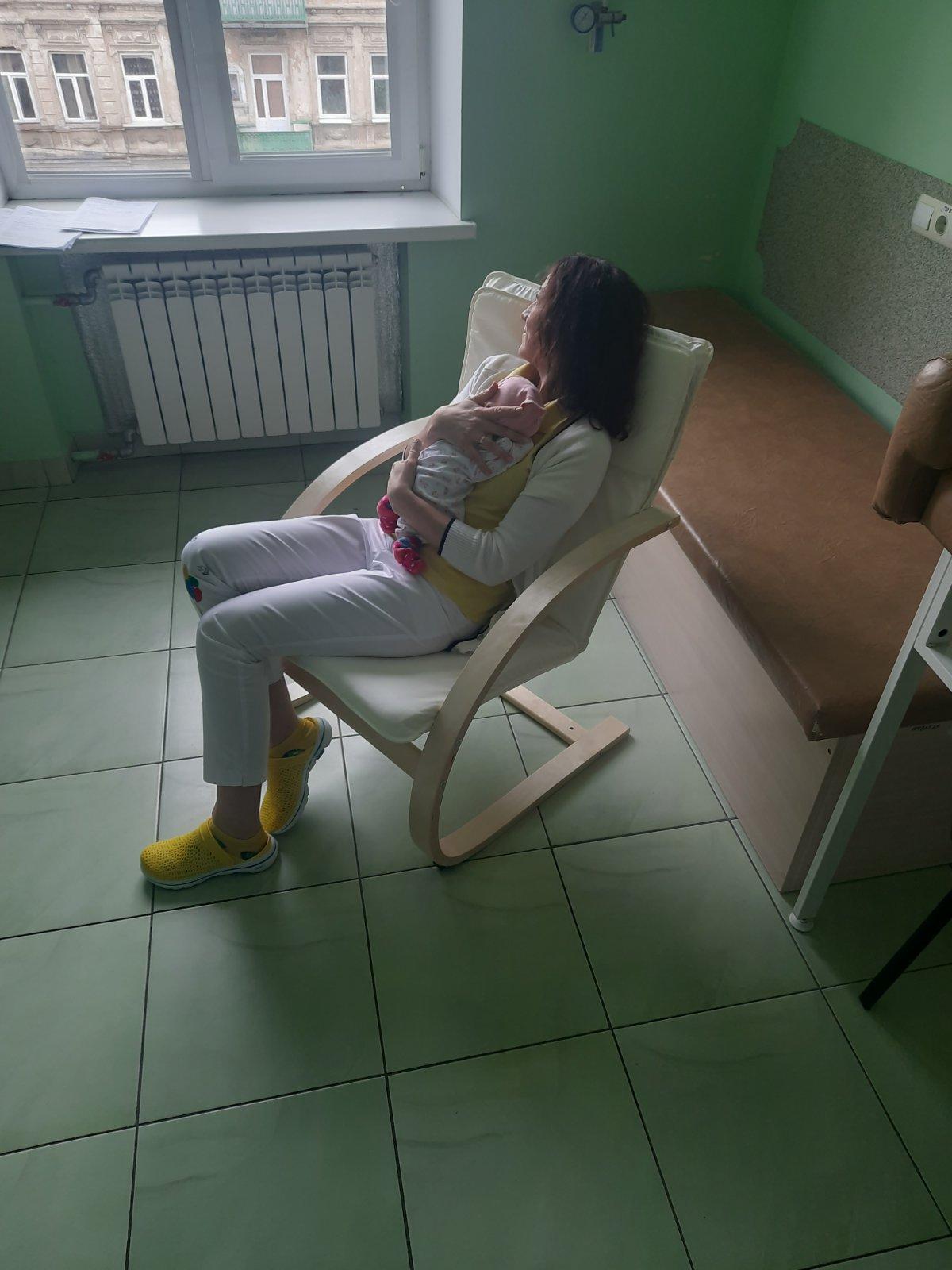 Метод Кенгуру – особливості та переваги медичної практики виходжування новонароджених